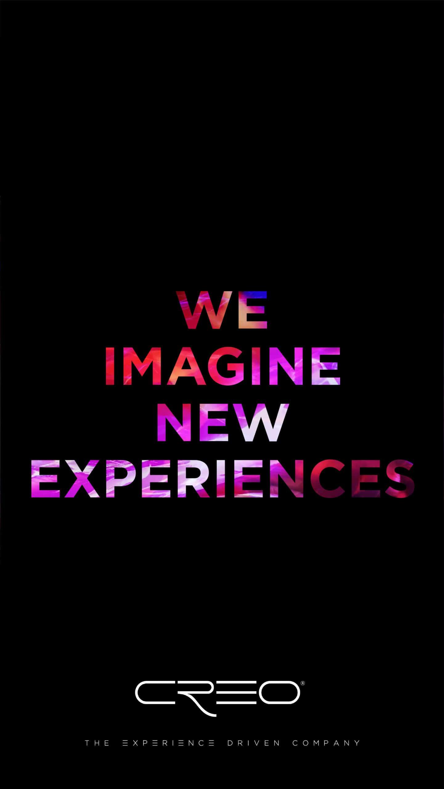 CREO - The Experience Driven Company