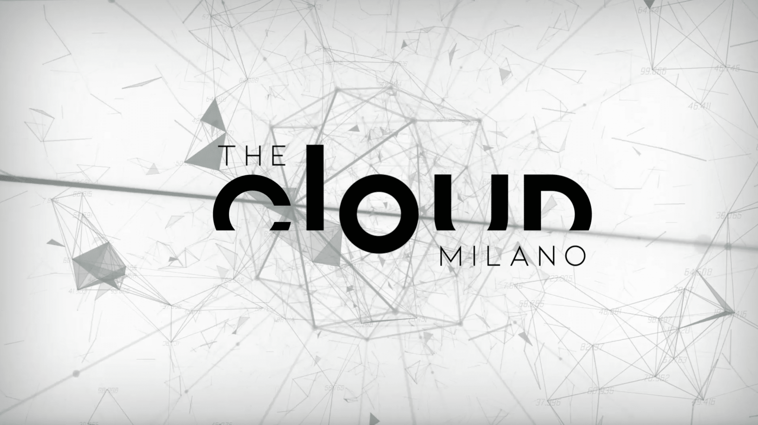 the cloud milano