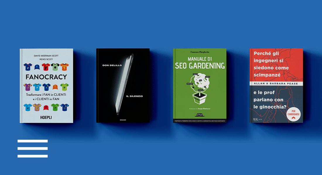 libri luglio 2020